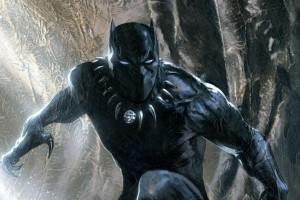 """Marvel Studio mulai produksi """"Black Panther"""""""