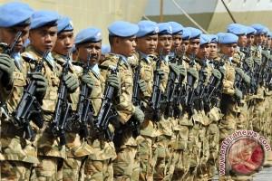 Indonesia sambut tema hari penjaga perdamaian PBB