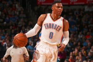 """Ringkasan pertandingan NBA, Russell Westbrook capai """"triple-double"""" ke-25"""