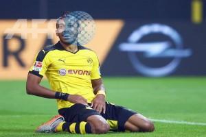 Liga Champions - Susunan pemain Borussia Dortmund vs Benfica