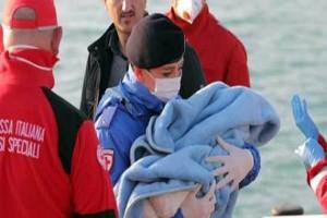 24 pengungsi tewas di lepas pantai Libya