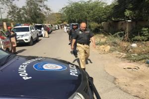 Afghan diplomat shot dead at consulate in Pakistan`s Karachi