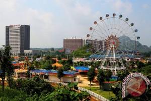 Proyek Guangxi-ASEAN ETDZ buat terobosan baru
