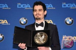 """Sutradara """"La La Land"""" menang di DGA, selangkah menuju Oscar"""