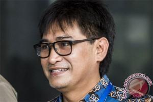 Choel Mallarangeng siap ditahan