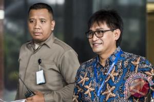 KPK menahan Choel Mallarangeng