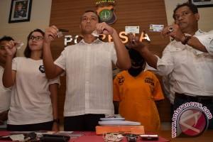 Anggota DPRD Kota Depok Tersangkut Kasus Narkoba