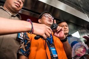 Soal korupsi Hambalang, KPK jadwalkan periksa Choel Mallarangeng