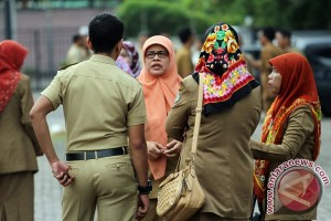 Pemkot Cirebon siapkan THR dan gaji ke-13