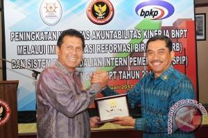 BNPT terus berbenah dengan reformasi birokrasi