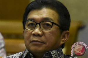 Indonesia's OJK launches food action program
