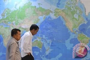 Istana tepis tudingan SBY soal grasi Antasari