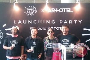 Kopi a la Filosofi Kopi kini hadir di Thamrin, Jakarta