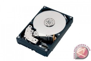 Toshiba launches 8TB HDD for NAS applications