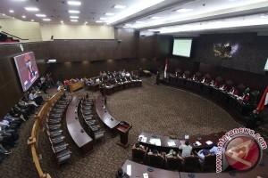 Permohonan sengketa pilkada Aceh Barat Daya ditolak