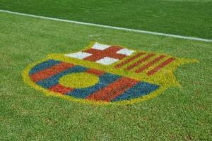 Lima pemain terbaik terpilih berlatih di Barcelona
