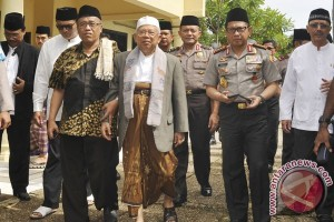 Dialog Kebangsaan NU-Polri