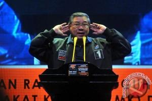 Yudhoyono unggah tulisan berjudul Rakyat Jakarta Memilih