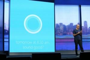 Asisten Virtual Microsoft Cortana dapat mengingat janji penggunanya