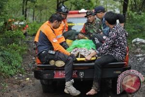 SAR evakuasi tujuh korban tewas longsor di Bali
