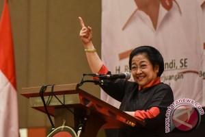 Megawati dijadwalkan pimpin konsolidasi jelang Pilkada Jatim