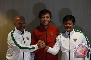 Program Kerja Timnas Indonesia