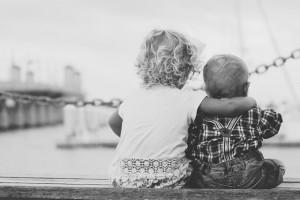 Studi: anak sulung lebih pintar ketimbang adiknya