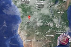 17 tewas akibat berdesakan saat pertandingan sepak bola di Angola