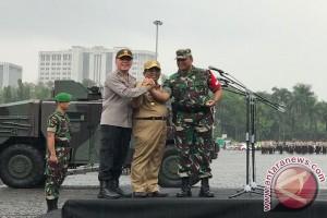 Polda Metro Jaya waspadai 417 TPS rawan satu