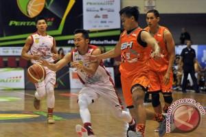 Garuda Bandung raih kemenangan kelima di IBL