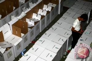 Logistik Pilkada Banten