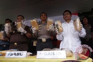 Kejahatan Narkotika Di Tangerang