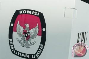 Rapat pleno KPU Puncak Jaya ditunda