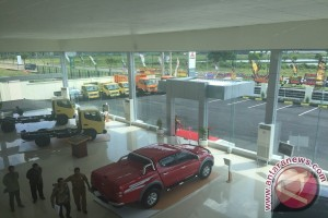 Mitsubishi Fuso optimistis garap pasar Indonesia Timur