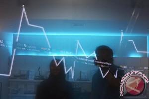 IHSG BEI naik 0,85 persen dalam sepekan