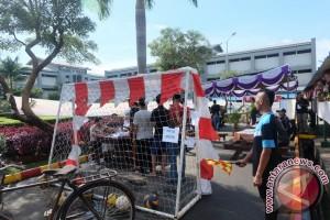 Ahok-Djarot menang di lima TPS rutan Cipinang
