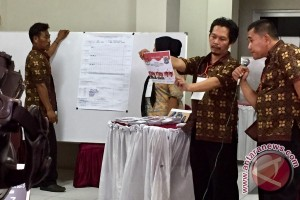 Ahok-Djarot kalah di Pulau Pramuka Kabupaten Kepulauan Seribu