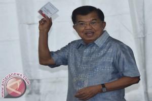 Wapres Kalla: Pemenang Pilkada DKI Jakarta harus adil