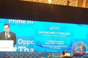 Thailand ingin jadi hub ekonomi ASEAN