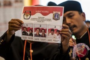 Polisi pastikan Pilkada Dki bebas dari politik uang