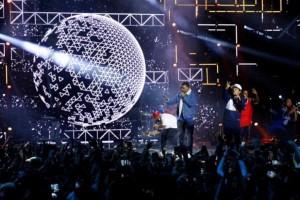 MTV Europe Music Awards 2017 setelah dua dekade balik  ke London