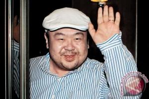Kronologi penyerangan terhadap kakak tiri Kim Jong-un