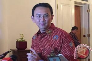 Resep Gubernur Basuki selesaikan masalah banjir