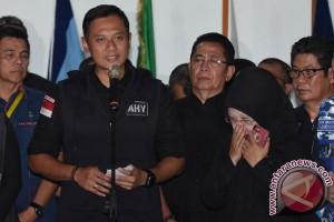 Mengaku kalah, sikap kesatria AHY tiru SBY