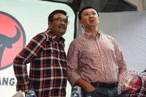 PPP NTT ingin DPP dukung Ahok-Djarot