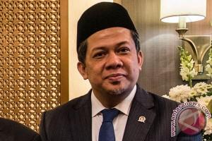 Fahri: PKS-Demokrat tidak kirim nama pansus KPK