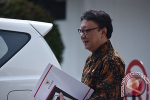 Dua calon kuat Plt Gubernur DKI menurut Mendagri