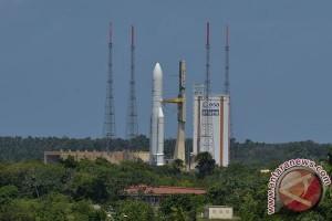 Peluncuran roket Ariane 5 dibatalkan pada detik-detik terakhir