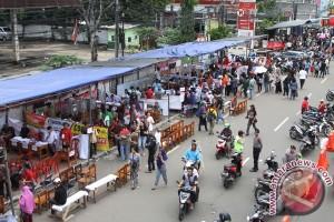 KPU Jakarta lakukan pemungutan ulang dua TPS
