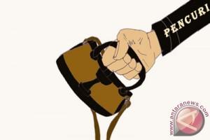 ANTARA Doeloe: batal jadi penganten karena mencuri